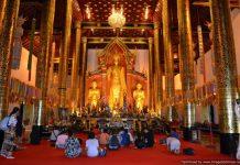chiang mai cosa vedere templi
