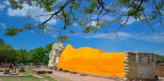 ayutthaya bangkok treno come andare