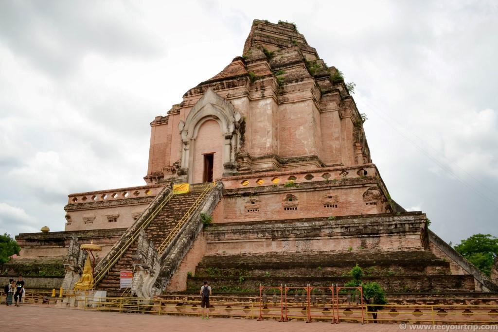 cosa vedere chiang mai templio