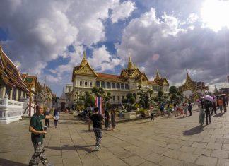 bangkok itinerario cosa vedere due giorni