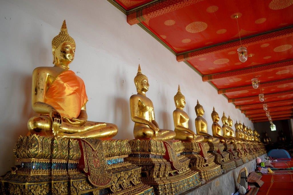itinerario thailandia due settimane agosto