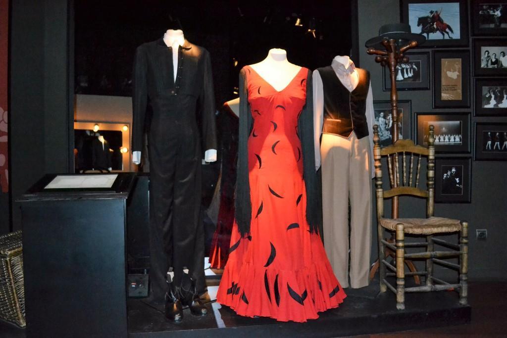 spettacolo di flamenco siviglia