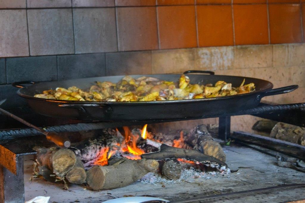 barraca toni montoli valencia paella