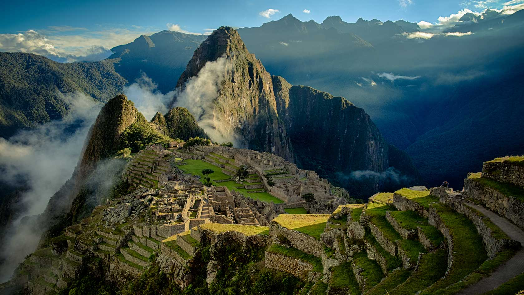 machu picchu perù on the road equador #traveldreams2016