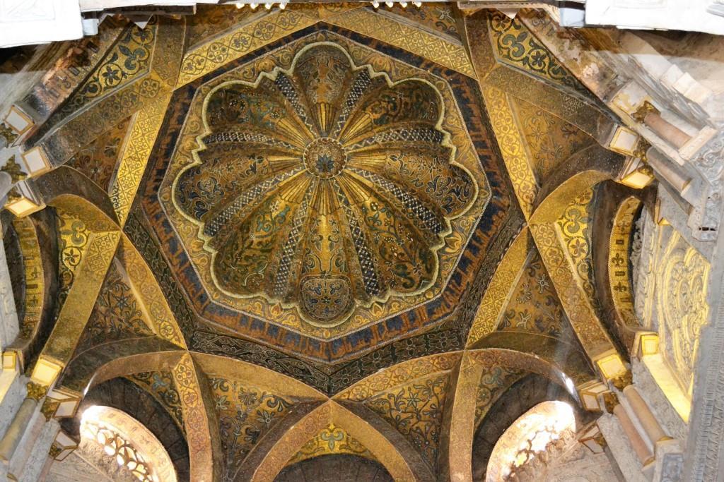mezquita cordoba cattedrale