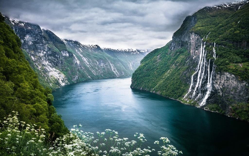 norvegia fiordi #traveldreams2016