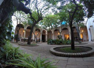 Palacio Viana Cordoba