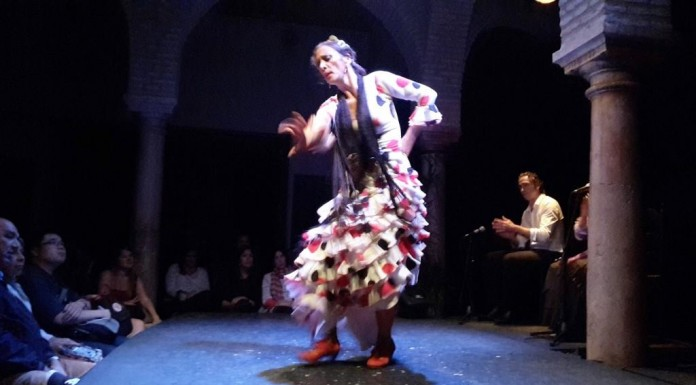flmaneco vestito siviglia museo