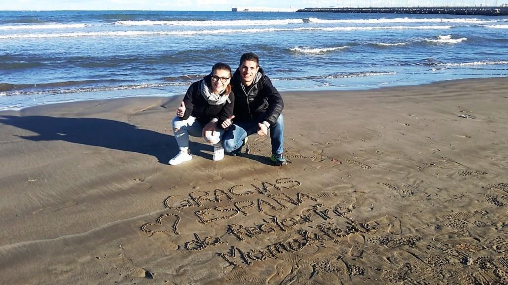 spiaggia valencia spagna 10 cose da fare