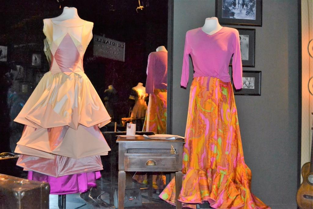 spettacolo di flamenco vestito siviglia museo