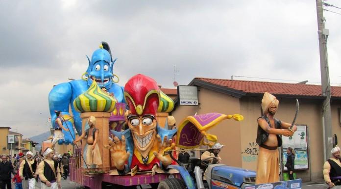 castegnato carnevale #amazingbrescia
