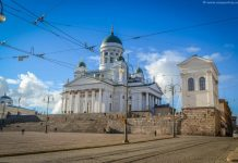 helsinki cosa vedere due giorni what see two days chiesa luterana