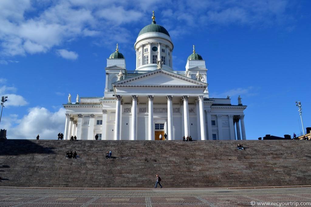 Helsinki cosa vedere nella capitale finlandese in due for Capitale finlandese