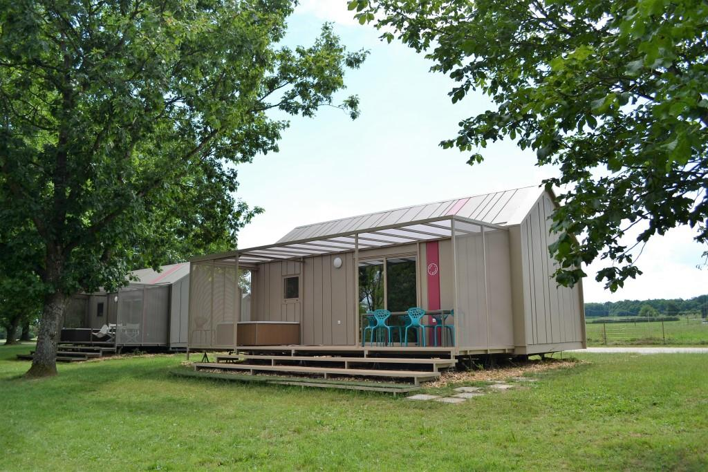 big berry mobile house