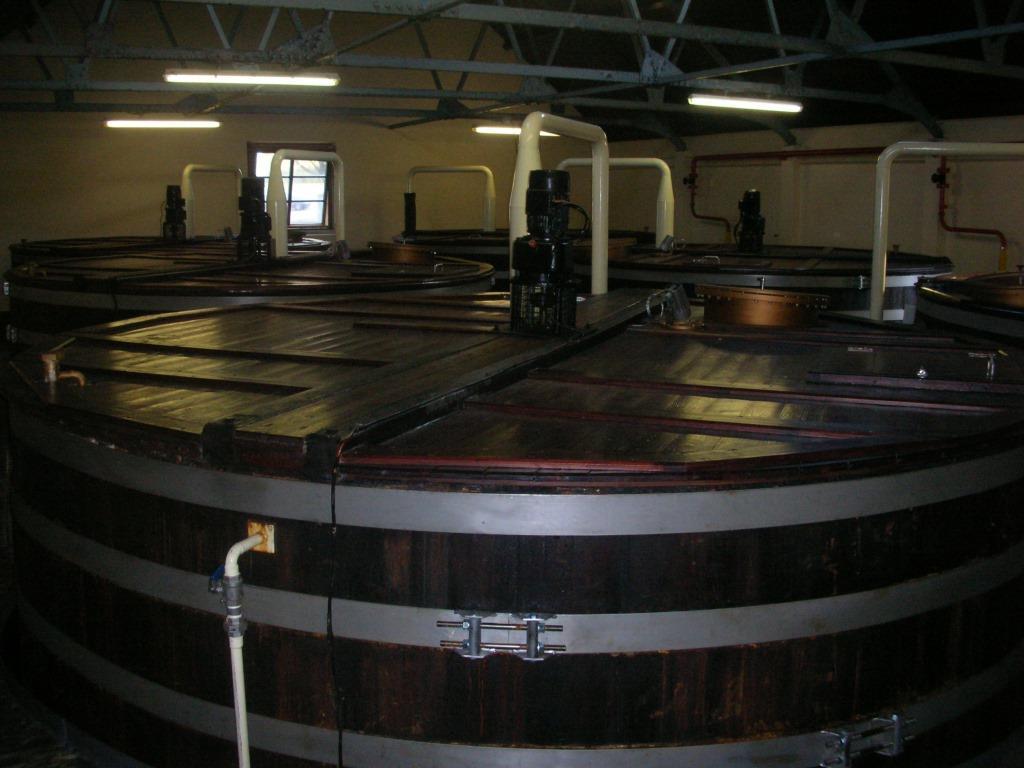 distilleria whisky scozia