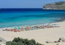 spiaggia falassarna