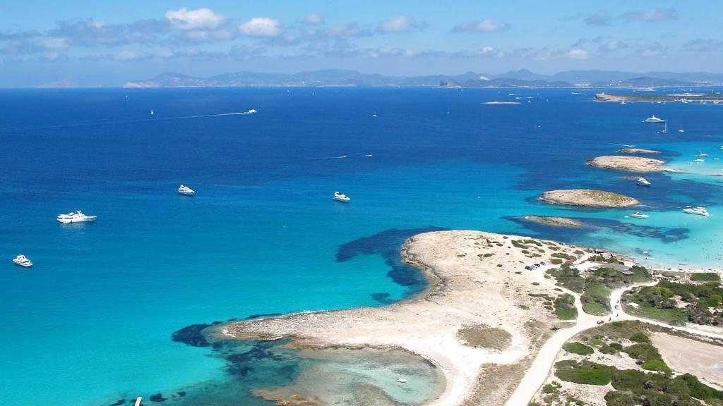 Formentera: la isla magica!! - RecYourTrip