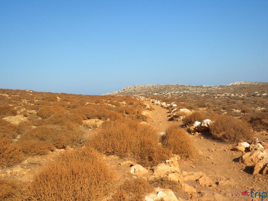laguna di balos spiaggia creta grecia