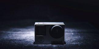 gopro video di viaggio
