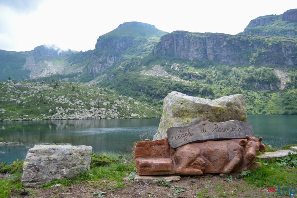 viaggiare con il cane monte maniva brescia pesca sportiva