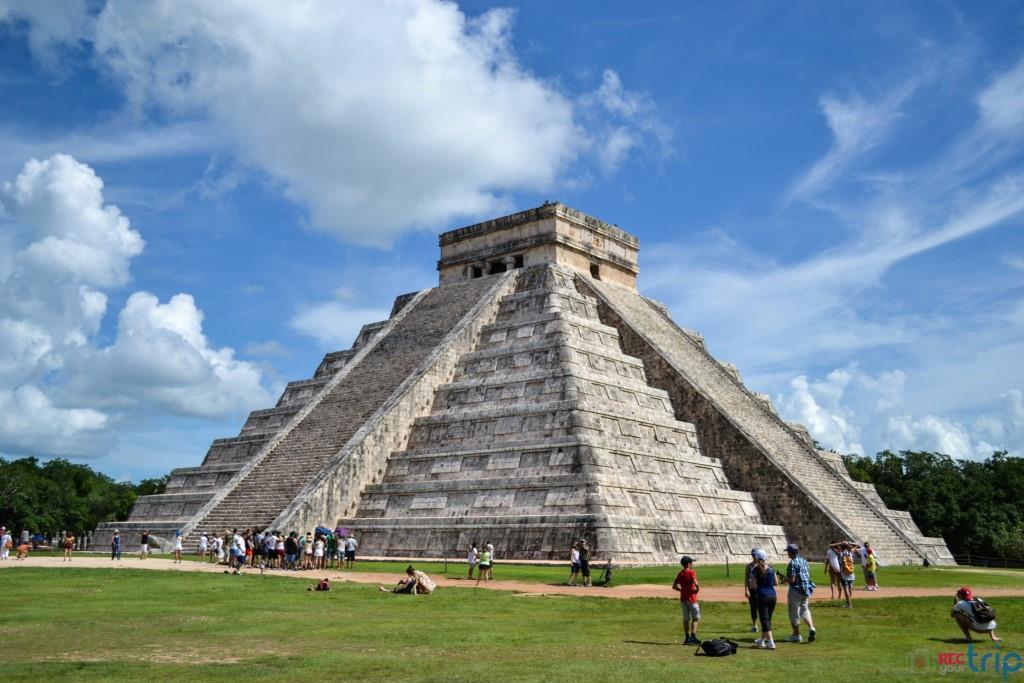 Consigli importanti per viaggiare in Messico sicuri ed organizzati