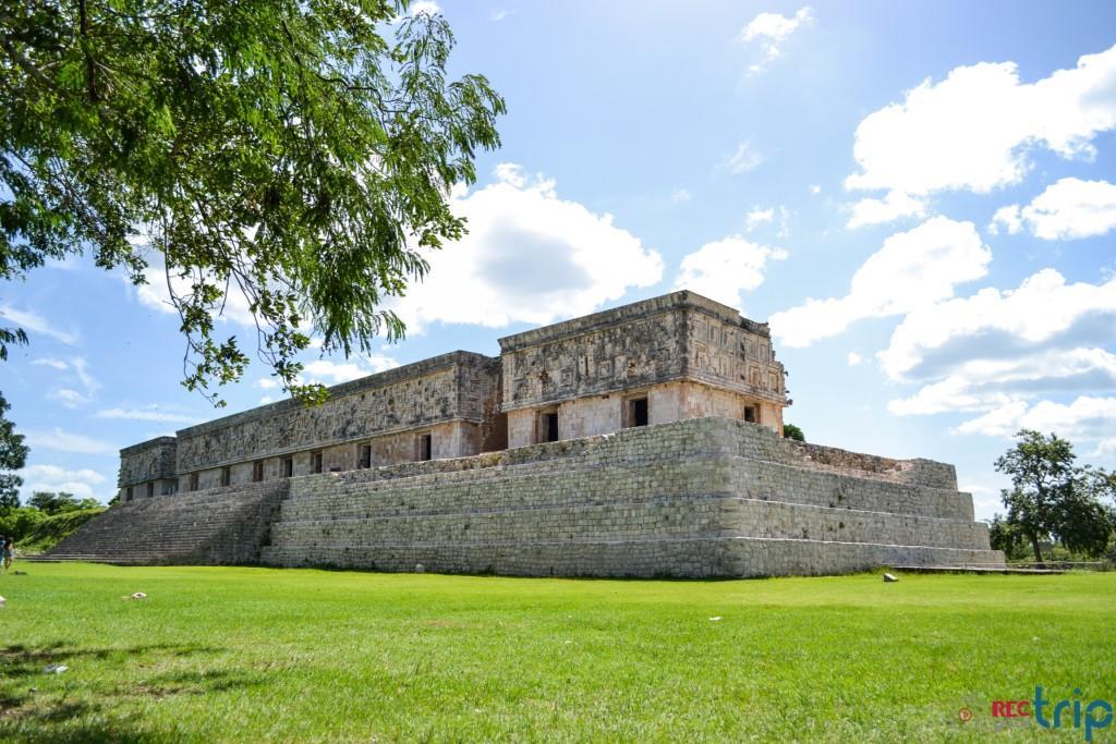 sito maya rovine messico