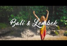 video bali lombok