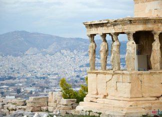 atene cosa vedere visitare acropoli