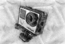 foto gopro come fotografare con actio cam