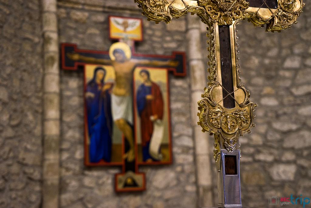 cammino lebaniego monastero santo toribio