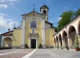 Santuario della Madonna di bovegno