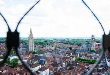 visitare bruges cosa vedere