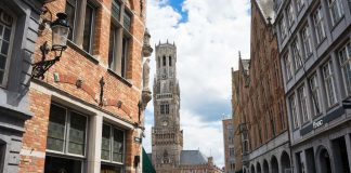 bruges cosa vedere place markt