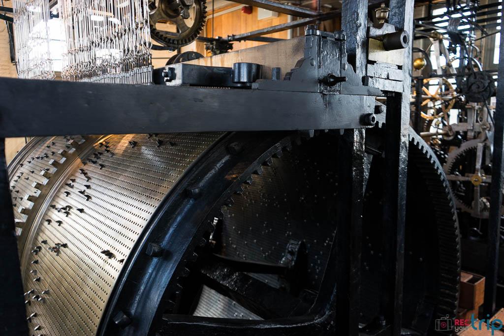 carillon bruges cosa vedere