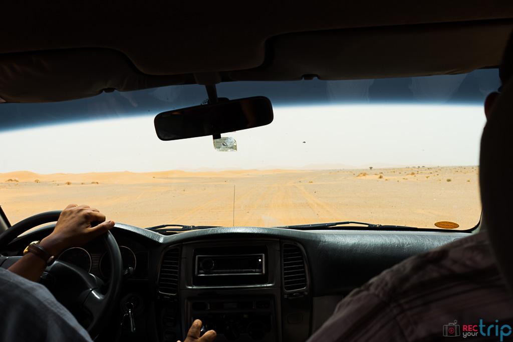 viaggio in marocco 4x4