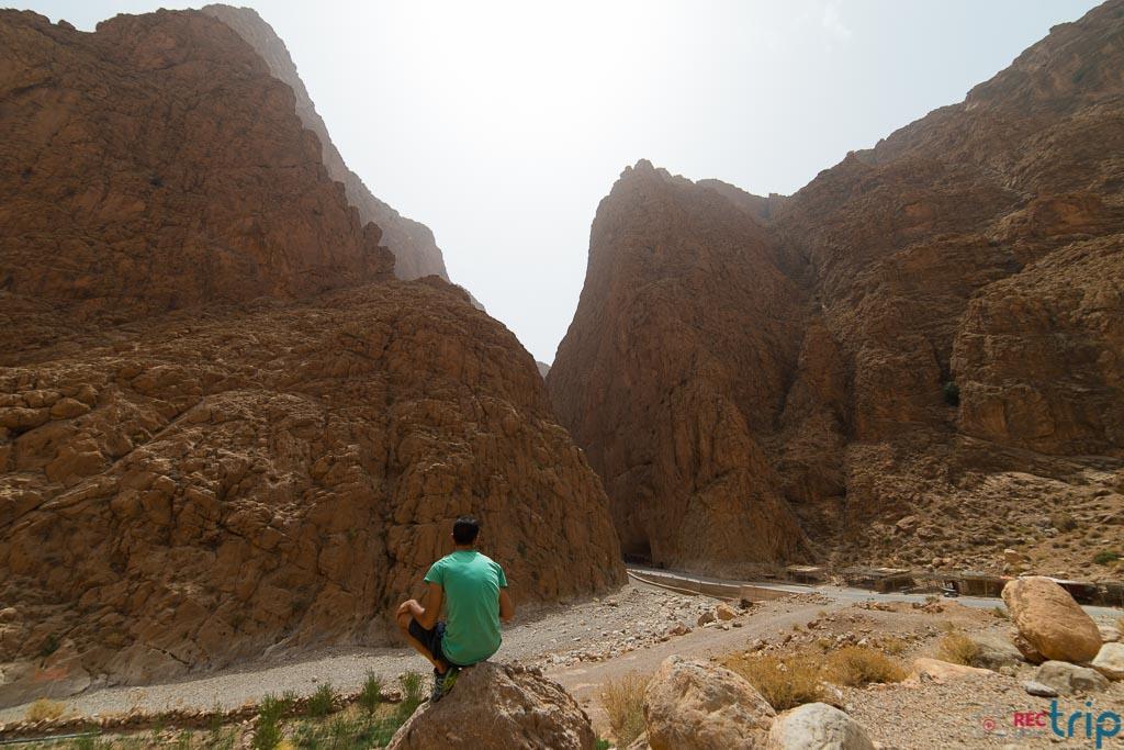 gol del todra viaggio in marocco