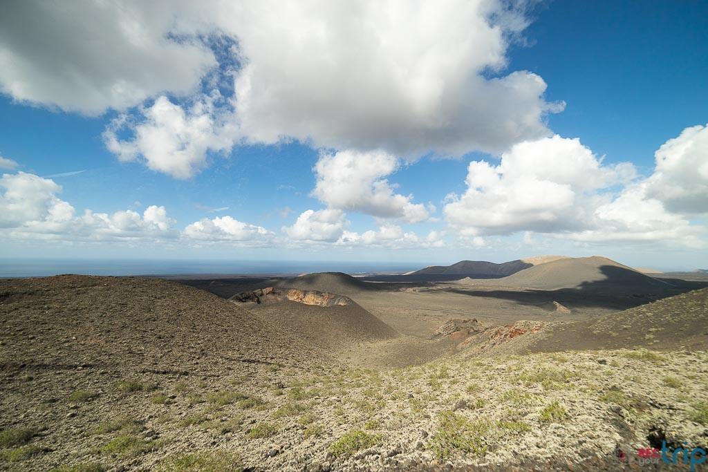 visitare il parco nazionale timanfaya lanzarote
