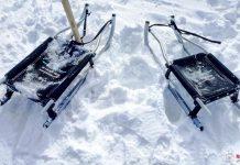 pista da slittino alpe di siusi