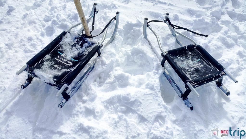 Le piste da slittino in trentino dall 39 alpe di siusi alla resciesa recyourtrip - Ritardo mal di pancia e sensazione di bagnato ...