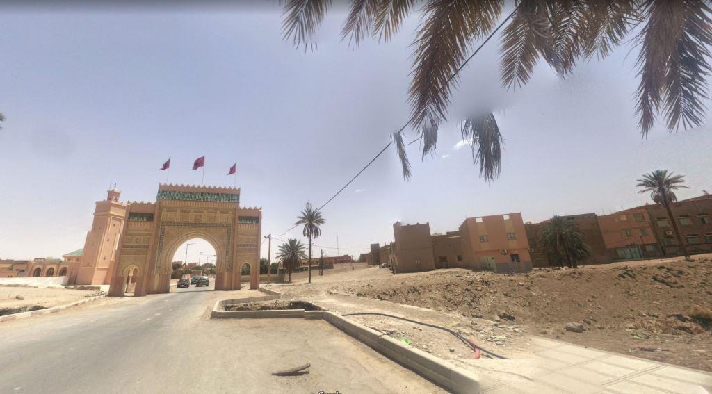 marocco rissani