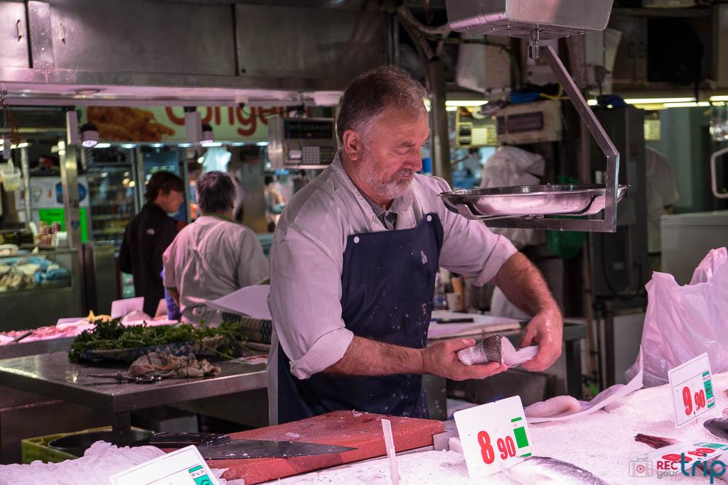 mercado de la esperanza santander