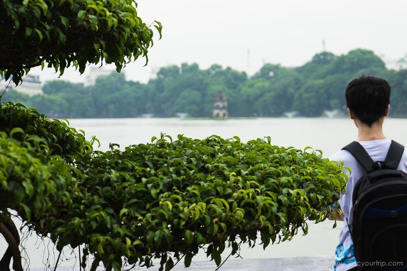 itinerario viaggio in vietnam ad hanoi