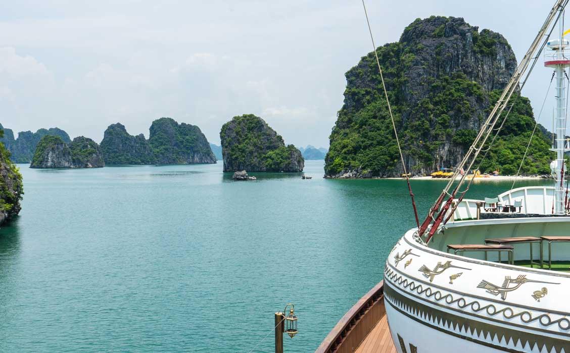 Baia di Halong in Vietnam: tutte le informazioni per visitarla