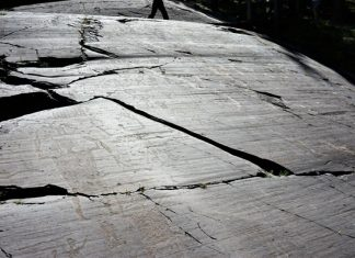 incisioni rupestri valle camonica
