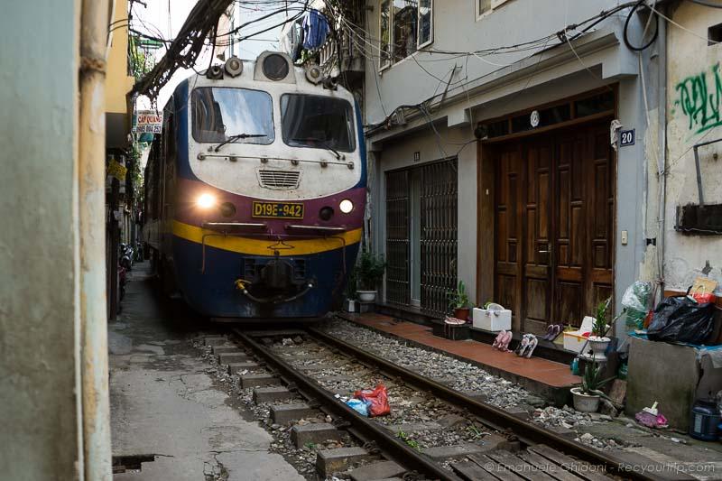 hanoi cosa vedere capitale vietnam