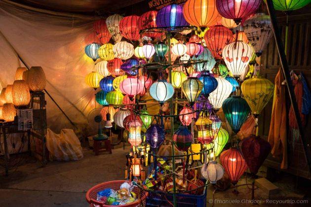 una delle cose da vedere ad hoi an in vietnam