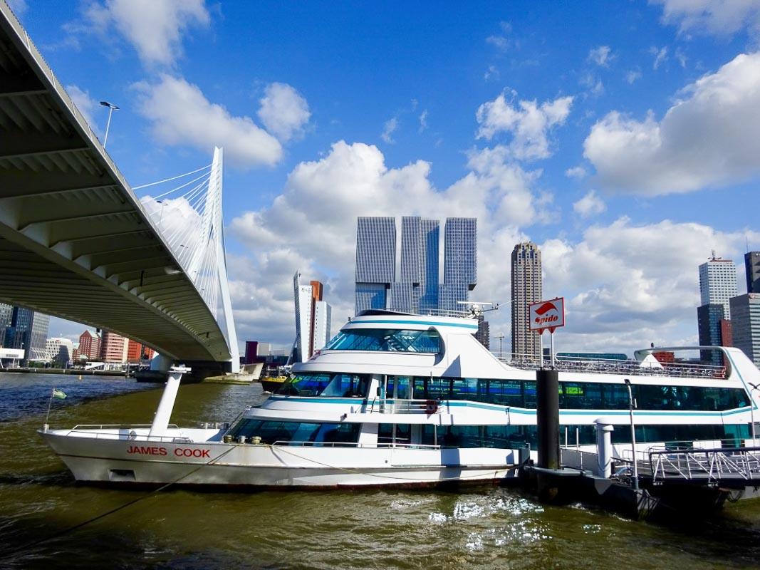 Speedo Rotterdam cosa fare