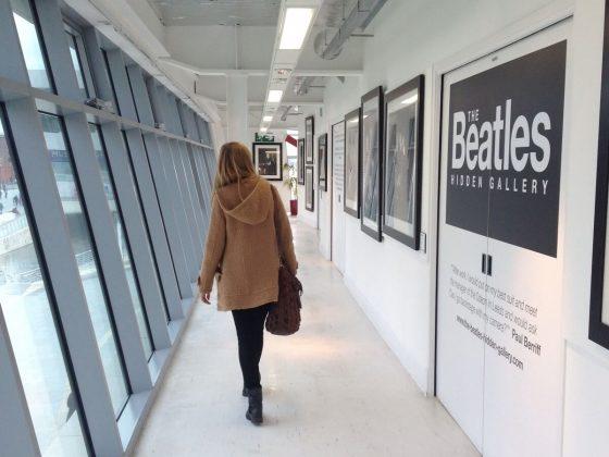 tour alla scoperta dei beatles e di liverpool