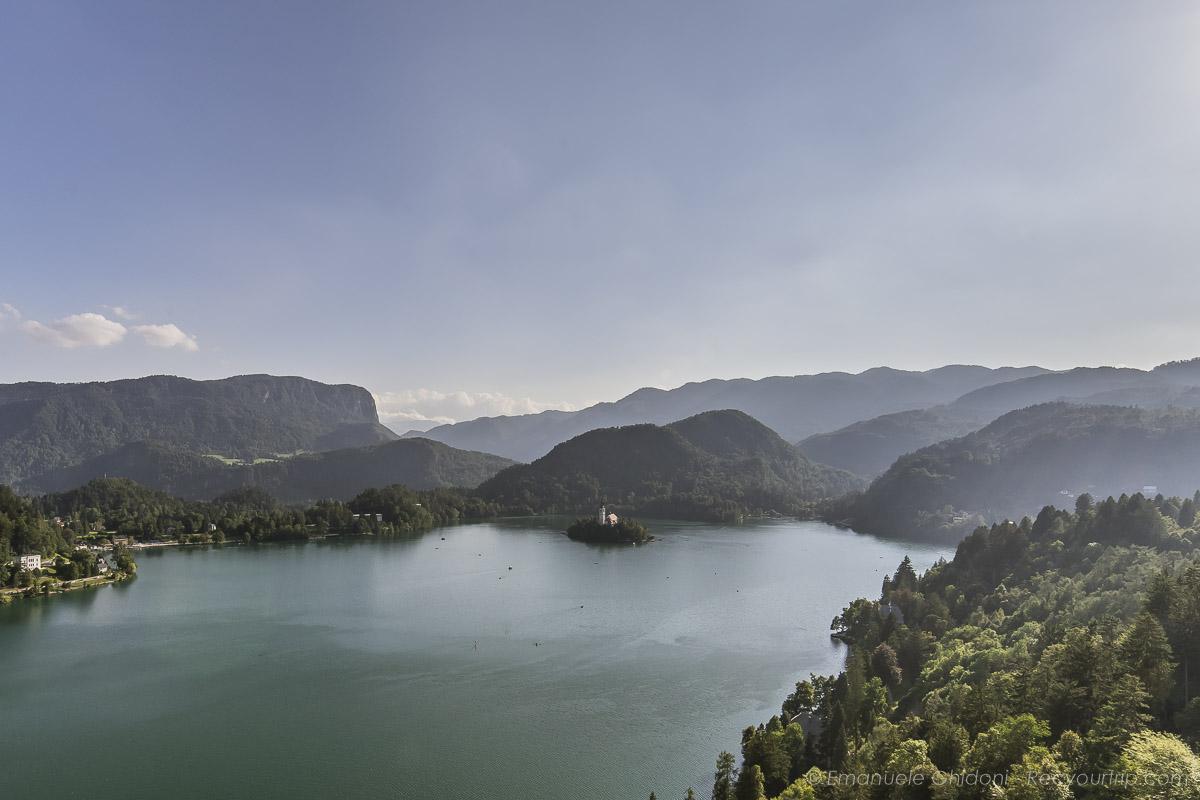 itinerario slovenia croazia ontheroad