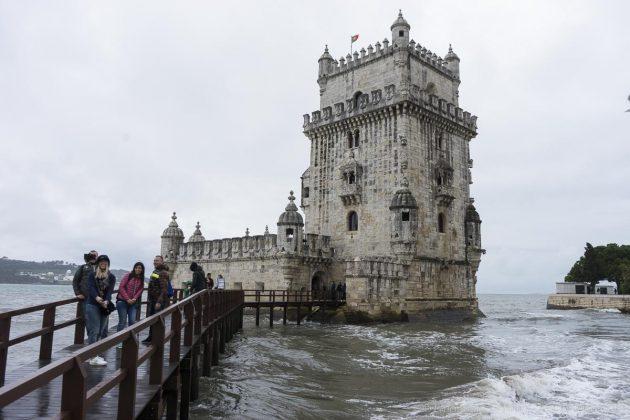 Torre di Belem tra le cose da vedere a Lisbona